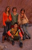 "Magazine emite ""Rebelde Way"""