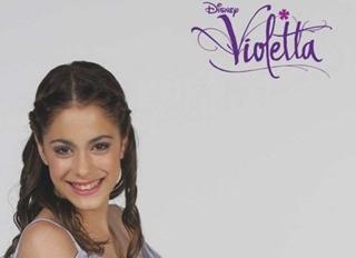 """Disney Channel presentó el elenco de """"Violetta"""""""