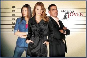 """La Viuda Joven"""" debuta en República Dominicana"""
