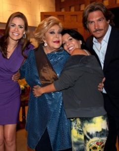 """Cierre de oro para """"Una familia con suerte"""""""