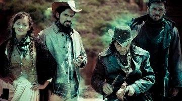 """Alejandro Aguilar en """"Fronteras"""""""