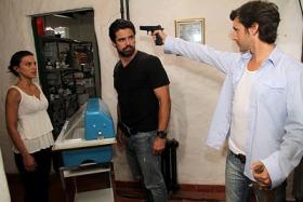 """Antonio descubre que Benicio está vivo en """"Herederos…"""""""