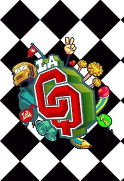 """Coprodución de serie cómica y juvenil """"La CQ"""""""