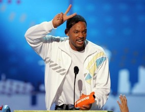 Will Smith será el anfitrión de la 25ª de los Kids' Choice Awards