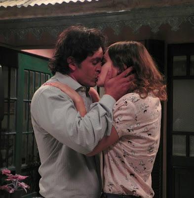 """Amores cruzados en """"Dulce amor"""""""