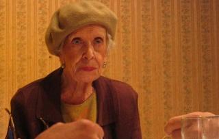 La actriz Lydia Lamaison falleció
