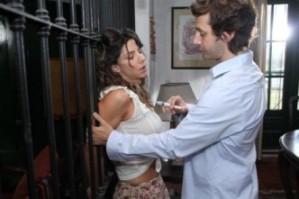 """Benicio intenta en """"Herederos de una venganza"""""""