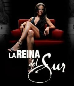 """""""La reina del sur"""" con subtítulos en inglés"""