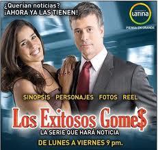"""""""Los exitosos Gome$"""" se estrenó en Guatemala"""