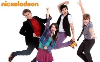 """""""Julie y los fantasmas"""" estrena Nickelodeon Latinoamérica"""