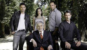 """TVN estrena """"Reserva de familia"""""""