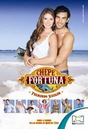 Chepe Fortuna llegó a Galavisión de México
