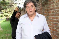 """Lisandro podría descubrir en """"Lobo"""""""
