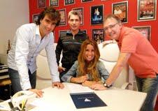 Florencia Peña confirmó su participación en Bailando 2012