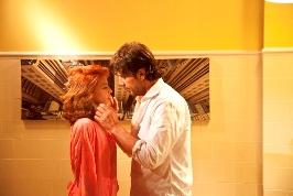 "Pasión en secreto en ""Dulce amor"""