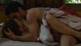 """Lucas y Ana hacen el amor en """"Lobo"""""""