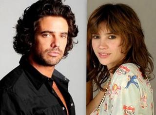 Luciano Castro y Celeste Cid en nueva telenovela