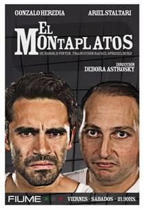 """Se realizó el estreno de prensa de """"El Montaplatos"""""""