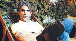 """Pablo Echarri hará una participación en """"Graduados"""""""