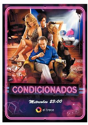 """""""Condicionados"""" debuta esta semana"""