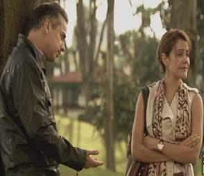 """Rivas promete en """"¿Dónde está Elisa?"""""""
