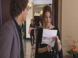 """Begonia vuelve a Colombia en """"Pobres Rico"""""""