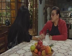 """Gracia planea asesinar en """"La traicionera"""""""