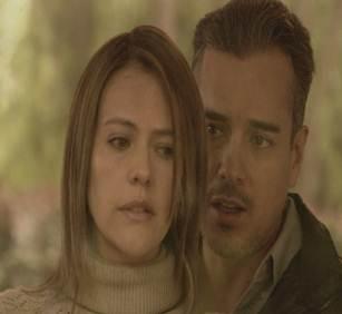 """Adelaida le reclama a Rivas en """"¿Dónde está Elisa?"""""""