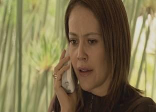 """Adelaida recibe una llama en """"¿Dónde está Elisa?"""""""
