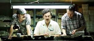 """""""Escobar, el patrón del mal"""" fue el lanzamiento más visto"""