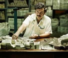 """Debuta """"Escobar, el patrón del mal"""""""