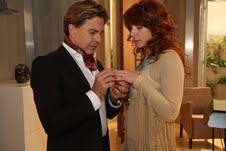 """Lisandro le propone casamiento a Miranda en """"Lobo"""""""