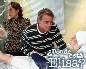 """Elisa debe ser intervenida en """"¿Dónde está Elisa?"""""""