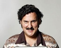 Crear meme de Pablo Escobar | Fotomontaje Online