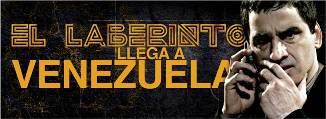 """""""El laberinto"""" llegó a Venezuela"""