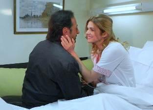 """Araceli González en """"El Hombre de tu vida"""""""
