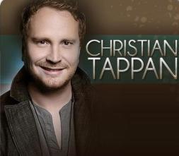 Christian Tappan en 'Escobar el patrón del mal'