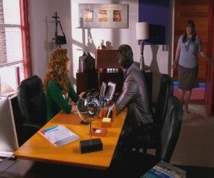"""Antonia sorprende en """"Por ella soy Eva"""""""