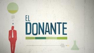 """Más problemas para Bruno en """"El Donante"""""""