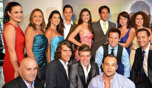 "La telenovela juvenil ""Nacer contigo"" nos deja una gran experiencia"