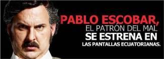 """""""Pablo Escobar, el Patrón del Mal"""" se estrena en Ecuador"""