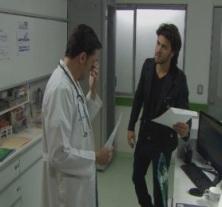 """Esteban descubre en """"La traicionera"""""""