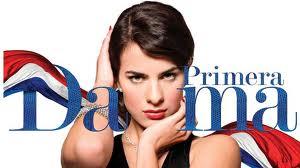 """""""Primera Dama"""" debutó en República Dominicana"""