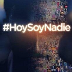 """""""Hoy Soy Nadie"""" debutó por Telehit"""