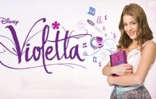 """Llega la 2º Temporada de """"Violetta"""""""