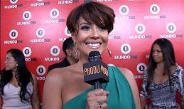 """Cristina Umaña se une al elenco de """"El capo 2"""""""