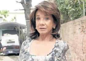 """Ana María Picchio se suma a """"Sos mi hombre"""""""