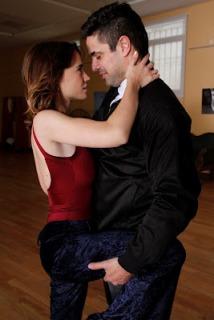"""El baile produce un nuevo acercamiento en """"Sos mi hombre"""""""