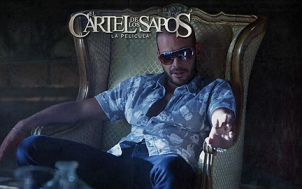 """""""El cartel de los sapos"""" se estrena en Colombia"""