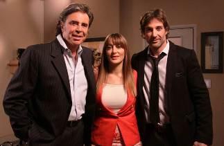 """Jorge Martínez en """"Dulce amor"""""""